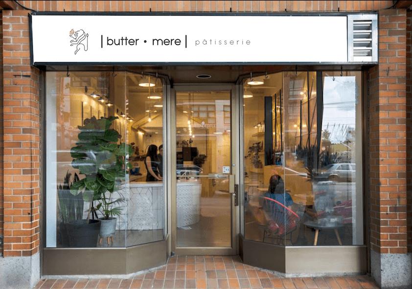 Buttermere Patisserie Café