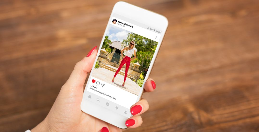 Instagram like counts returning to Canadian accounts was a 'technical error'