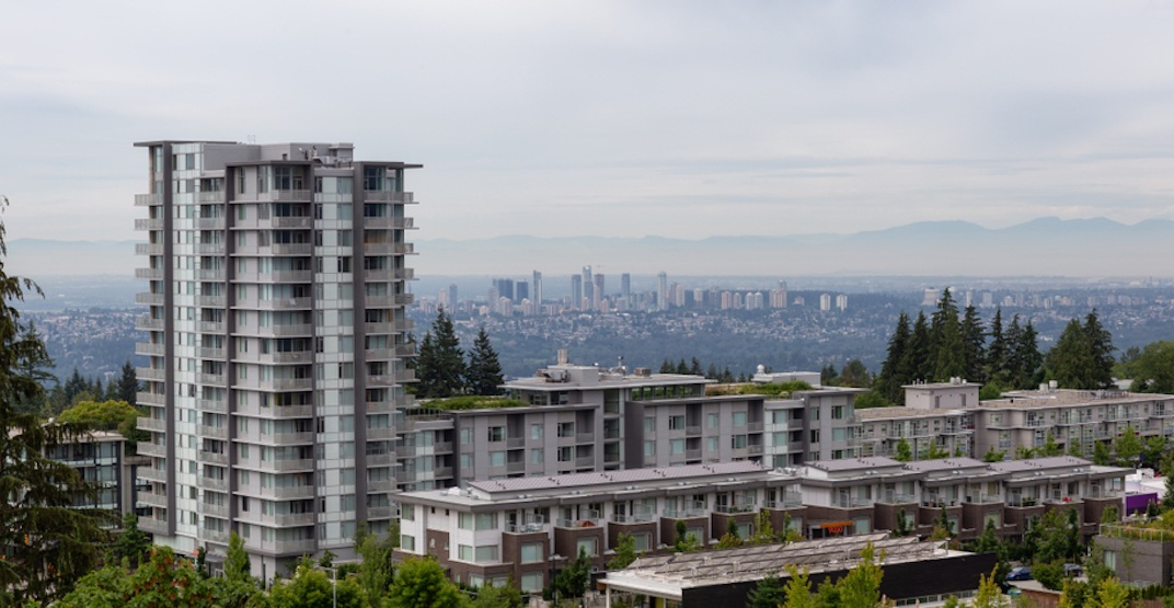 Stronger home sale volumes in Metro Vancouver in February: report