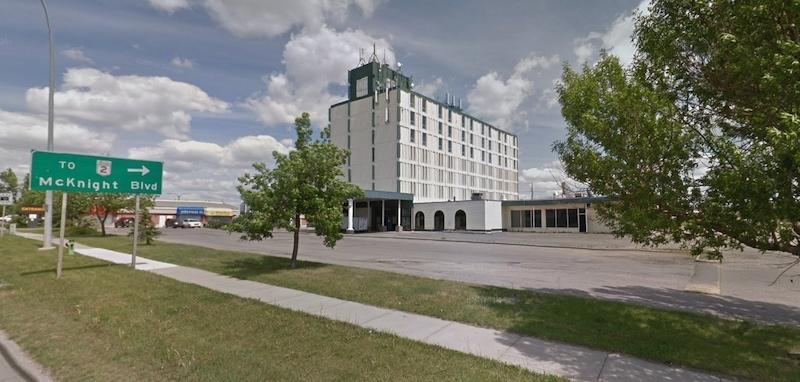 Centre 4800 at 4804 Edmonton Trail, Calgary