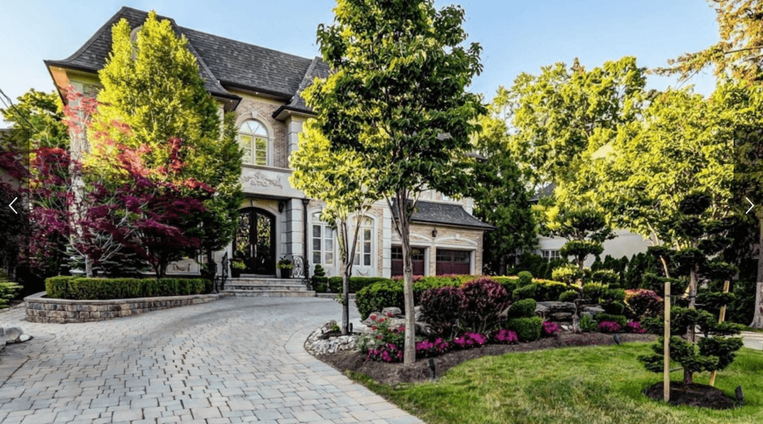 These are the 5 most expensive listings in Toronto right now