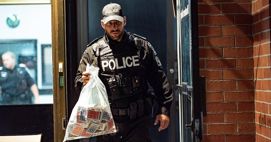 9 members of alleged mafia family arrested in historic organized crime takedown
