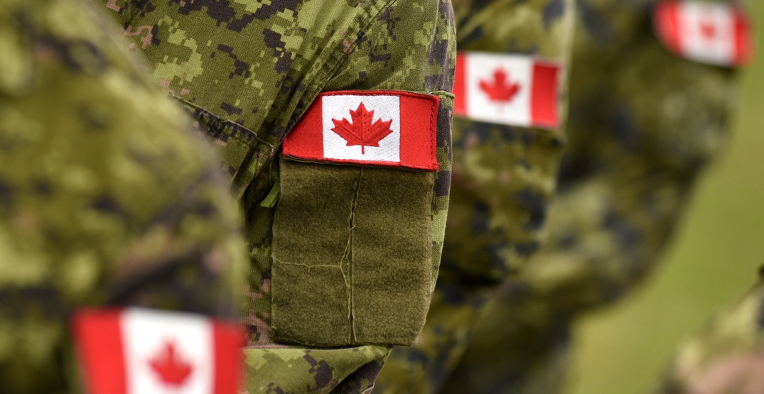 Feds settle class action lawsuits from military members with $900M payout