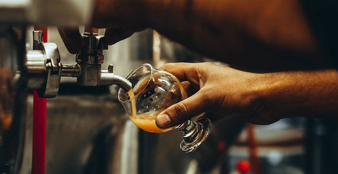 Toronto just made life a lot easier for craft brewers in the city