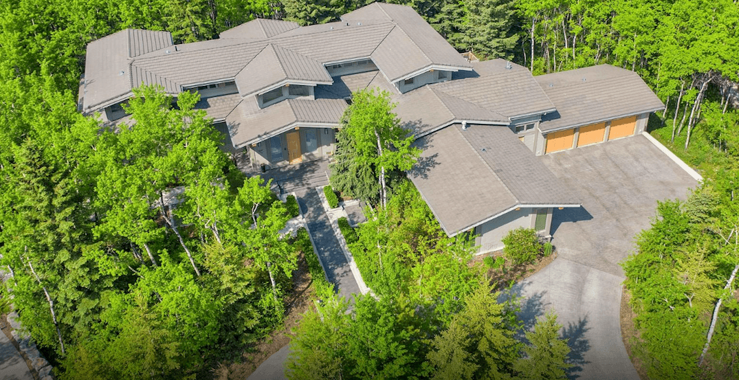 A look inside: A timeless $3.8 million forest-view home (PHOTOS)