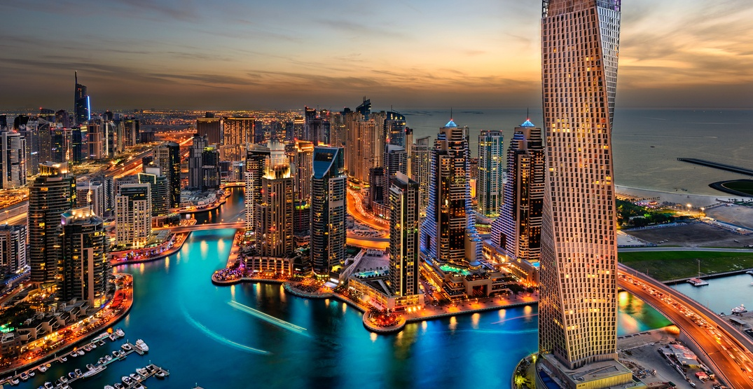 Dubai approves new alcohol exception for tourists