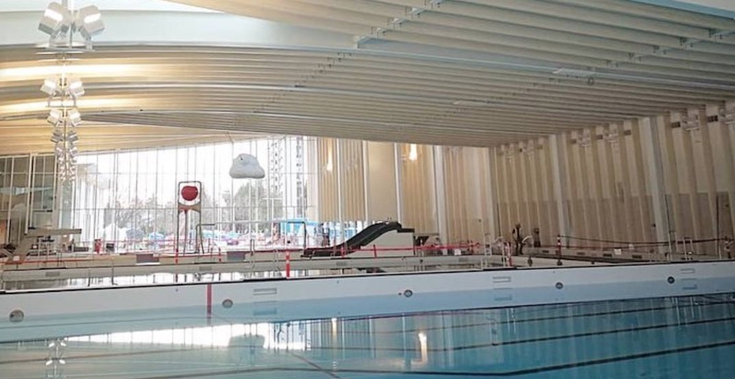 No quick fix for new Richmond aquatic centre, months after cancelled opening