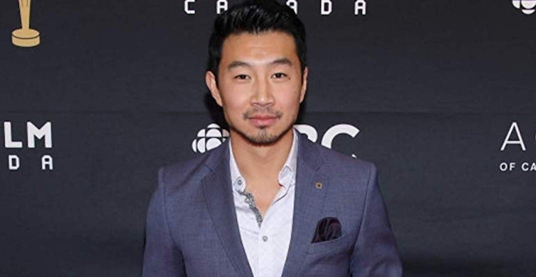 Canadian actor Simu Liu cast as Marvel's first Chinese superhero