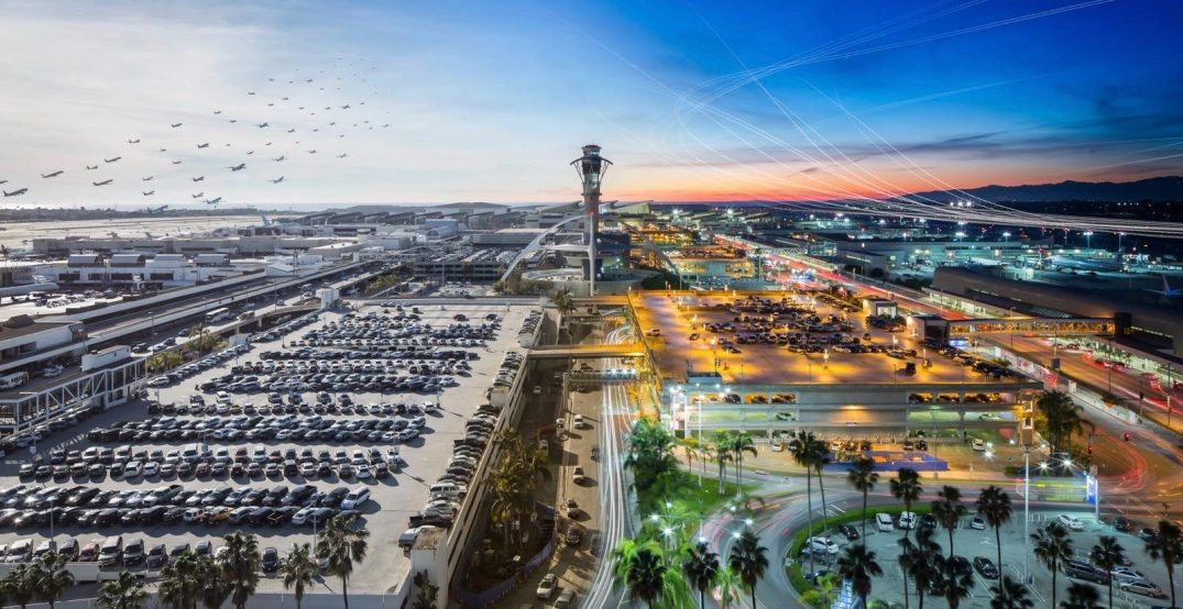6 reasons LAX is one of the coolest airports in the world