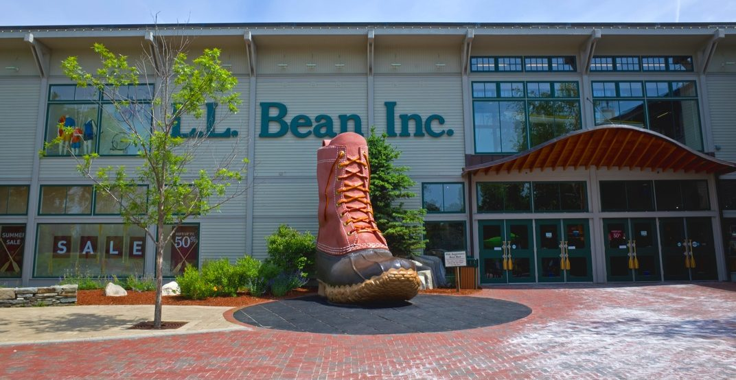 L.L. Bean set to open first Canadian location in the GTA this summer