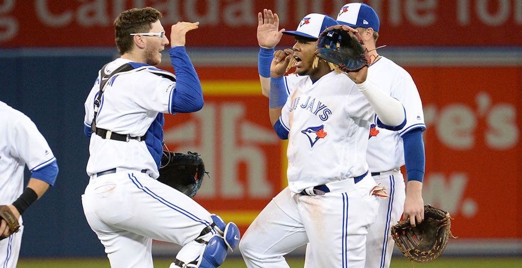 Here's why Tuesday's Blue Jays game won't be available on TV