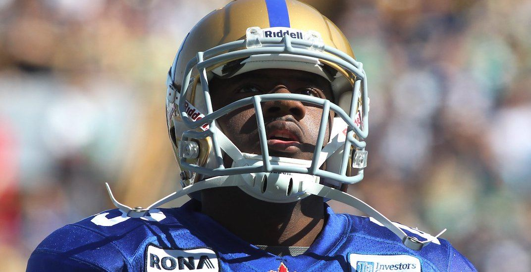 Blue Bombers' Chris Matthews stabbed at downtown Winnipeg restaurant