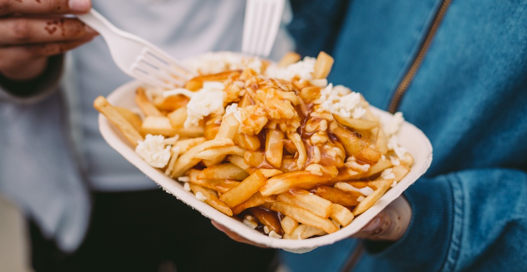 All the restaurants participating in Poutine With Purpose Calgary 2021