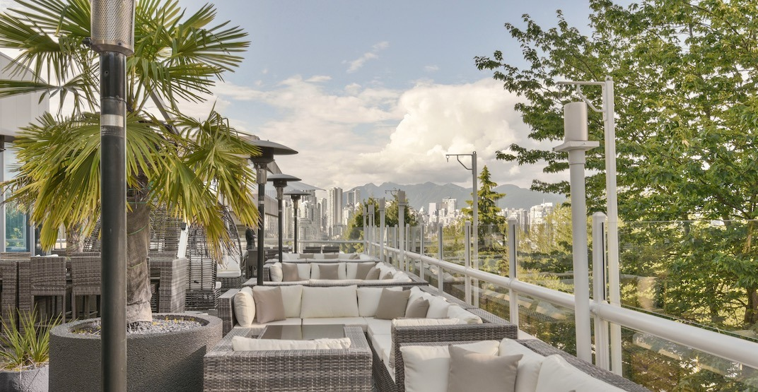 Best hidden patios in Vancouver to find this summer