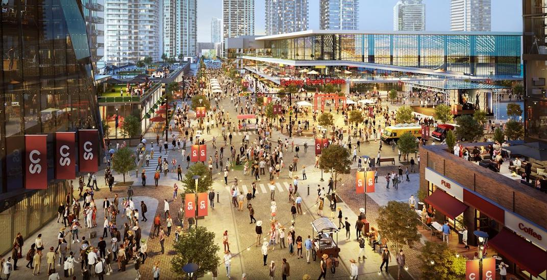 Definitive deal made between city, Stampede, and Flames on new arena