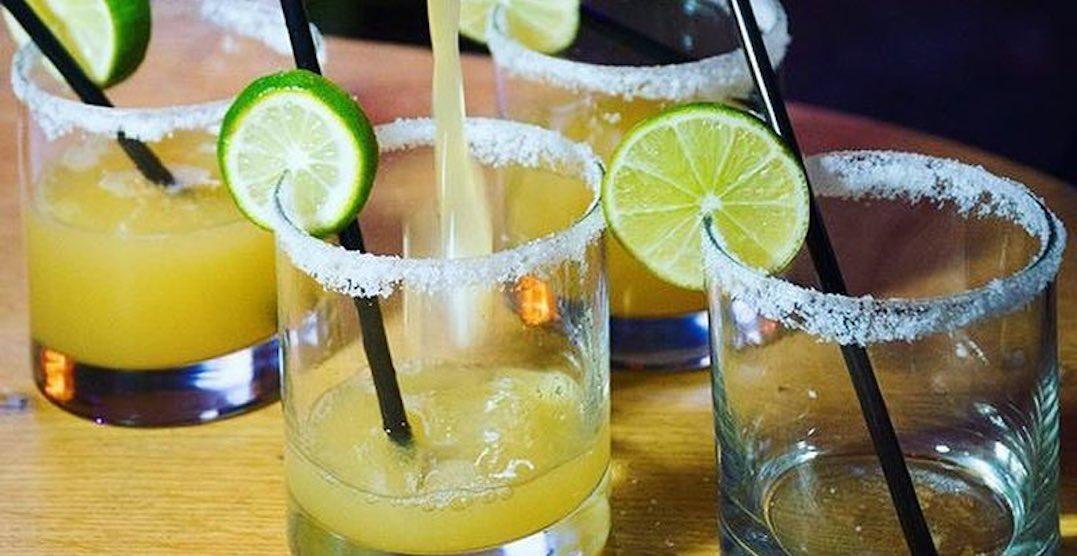 Where to celebrate National Tequila Day in Toronto this year