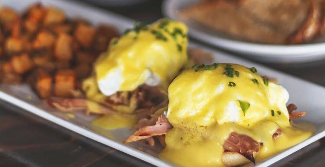 The 14 best hangover brunch spots in Montreal