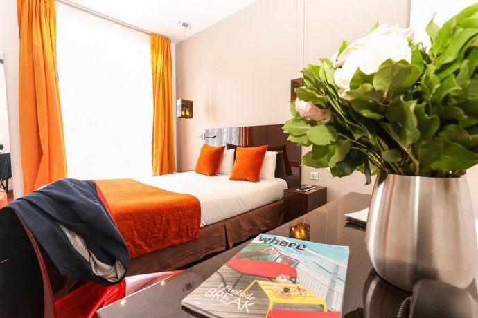best hotels Paris