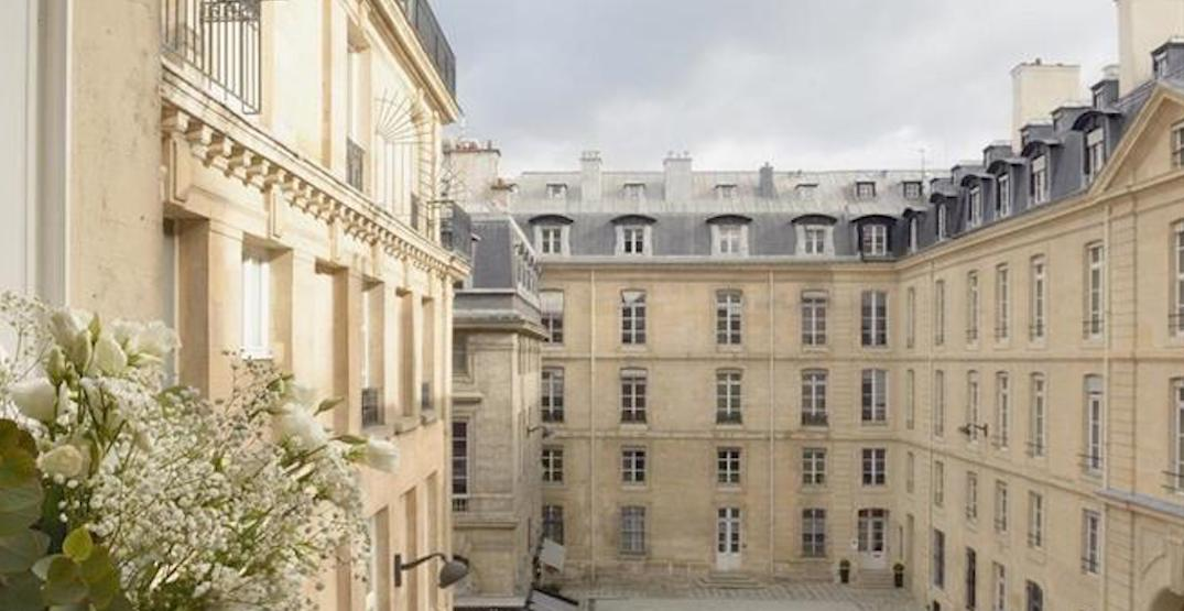20 of the best places to stay while exploring Paris