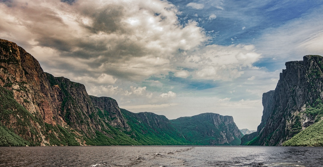 Newfoundland from east to west: 5 reasons you need to visit 'The Rock'