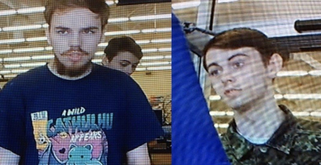 BC murder suspects recorded 'last will and testament' on cell phone: report