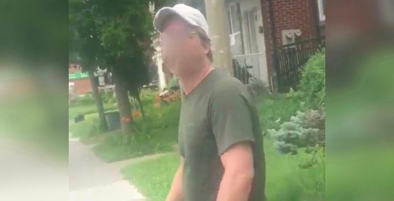 Montreal police investigating after allegedly racist verbal attack (VIDEO)