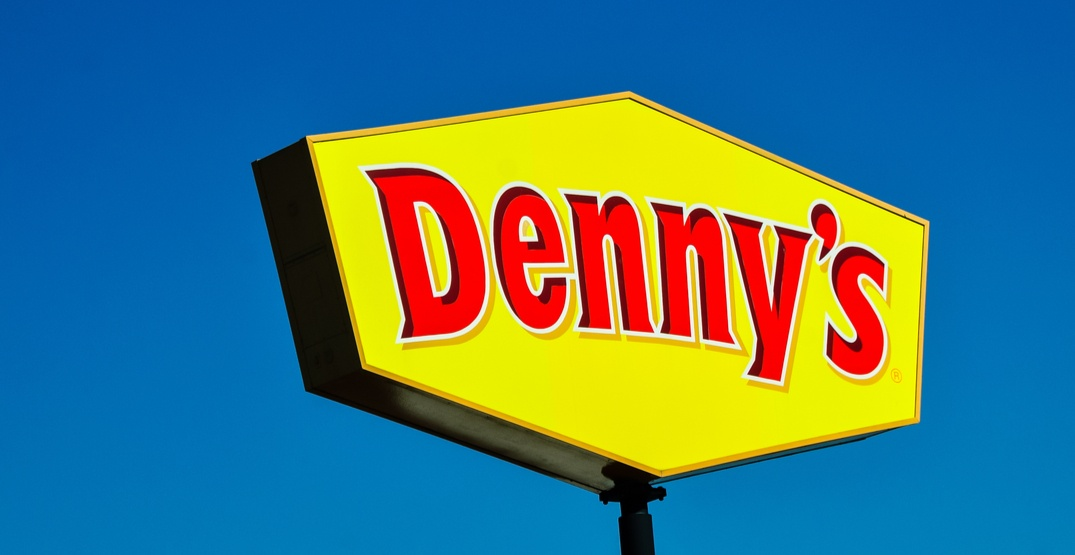 Potential COVID-19 exposure issued for Denny's in Vancouver