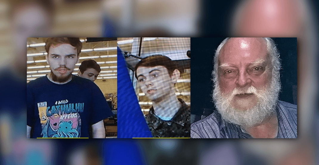 Teens charged with murder in northern BC as cross-country manhunt intensifies
