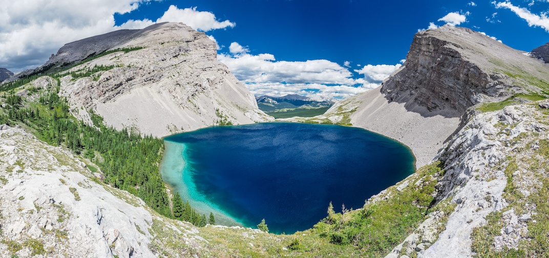 Awesome Alberta: Carnarvon Lake is a gorgeous hidden treasure (PHOTOS)