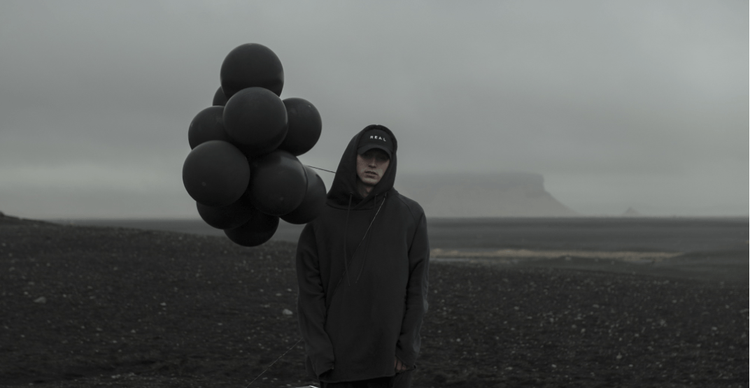 Win a pair of tickets to see NF live in Calgary this October (CONTEST)
