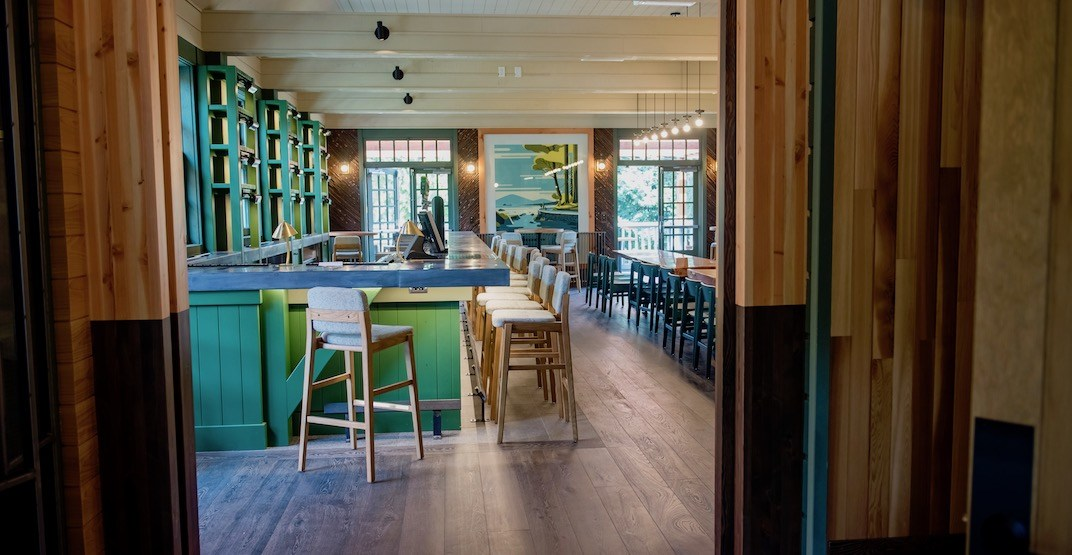 New 'Stanley Park Brewing Restaurant and Brewpub' set to open July 29