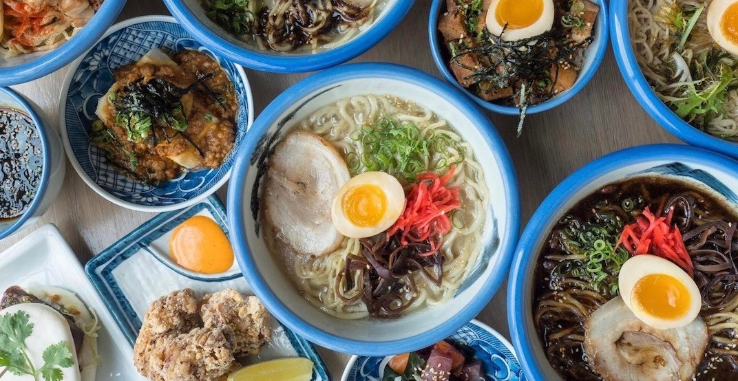 Acclaimed Tokyo ramen spot 'Afuri' is opening a location in Richmond