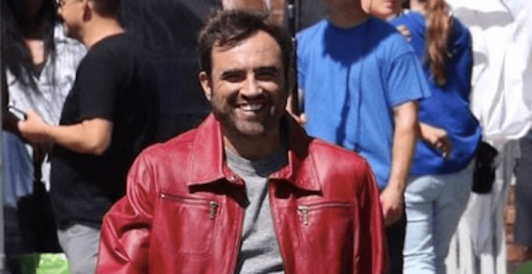 Once Upon a Time actor killed in Metro Vancouver crash