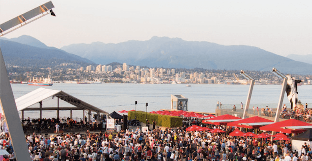 A FREE summer music series is coming to Jack Poole Plaza in August