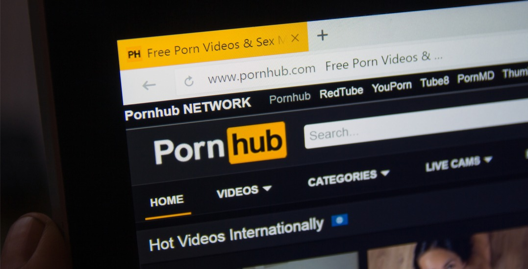 "Toronto ranked one of Pornhub's ""top 20 porn-loving cities"""