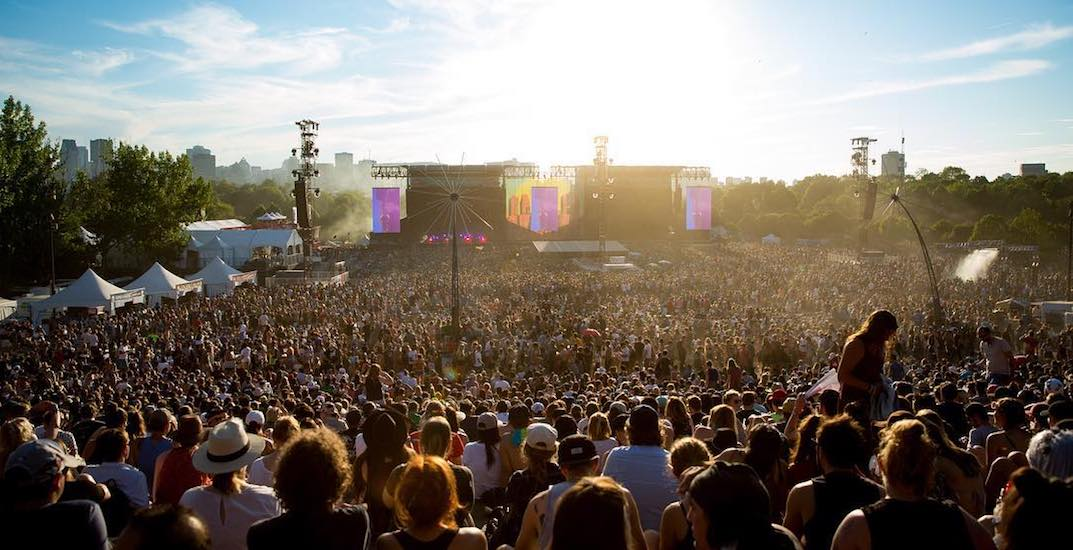 UPDATE: Foo Fighters, Lizzo, Kendrick Lamar headline Osheaga lineup