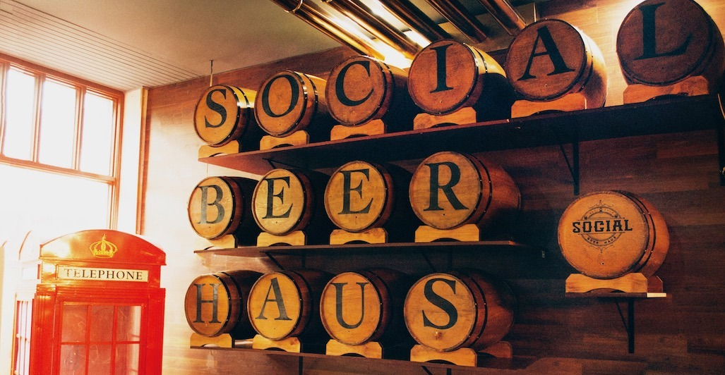 New Texas-style BBQ spot 'Social Beer Haus' to open in Calgary this August