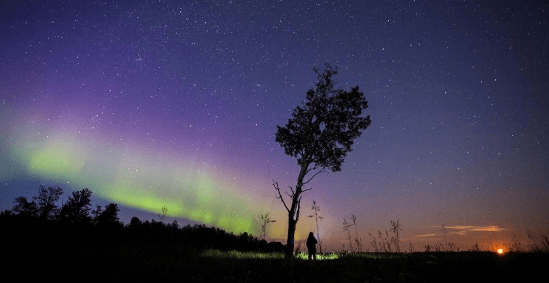 Awesome Alberta: Soak in the dreamy oasis of Elk Island National Park (PHOTOS)