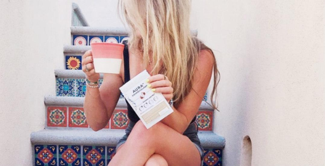 This Canadian company has created a lifestyle-focused nutrition line for women