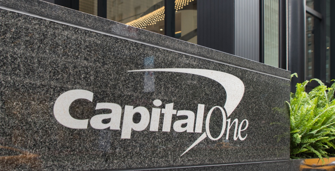6 million Canadians affected by major Capital One data breach