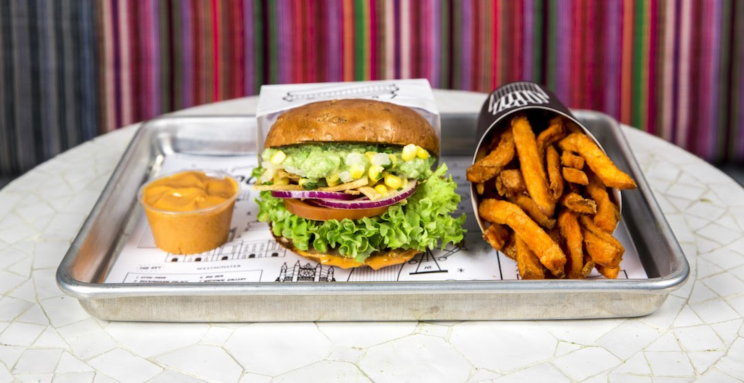 NYC-based vegan restaurant 'by CHLOE.' opening first Canadian locations in Toronto