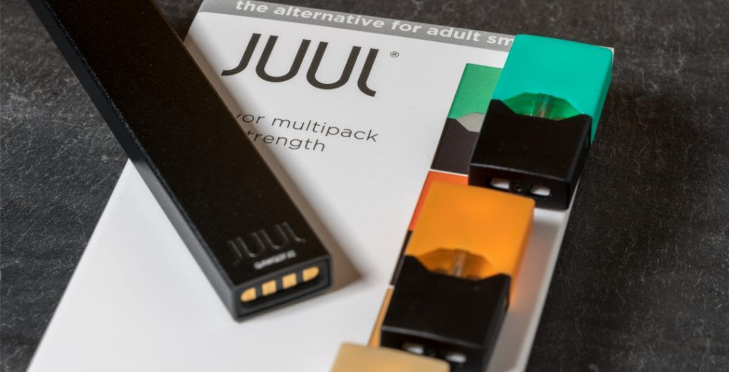 Juul just opened its first Canadian retail store in Toronto