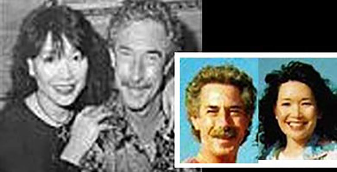 $50k reward being offered after couples' 25-year disappearance
