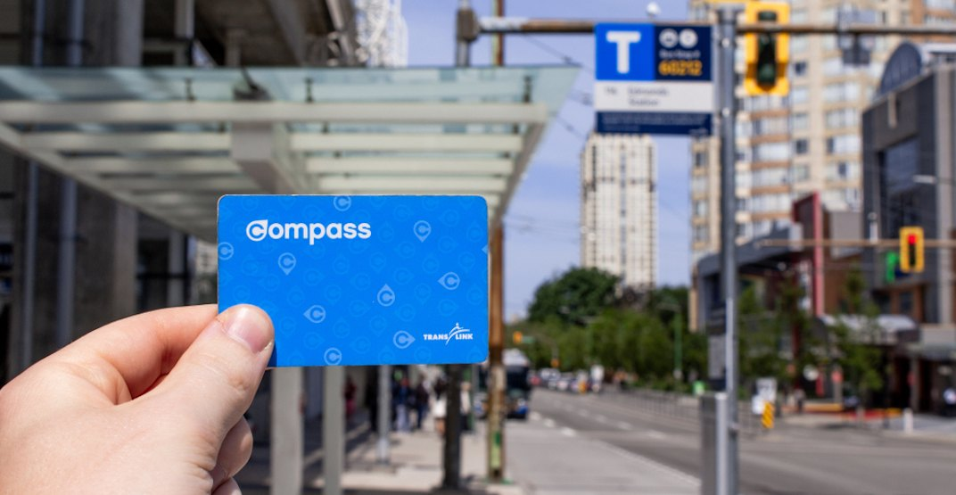 TransLink suspends U-Pass program for post-secondary students