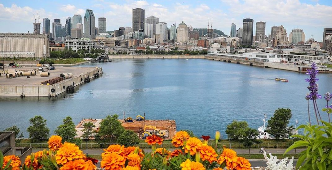 Montreal was just voted one of the friendliest cities in the world