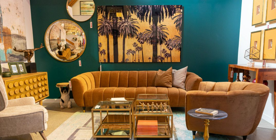 Unconventionally creative furniture brand KARE opens first Vancouver store