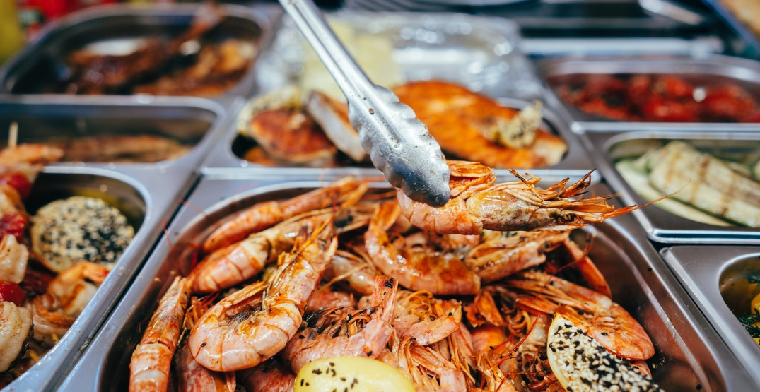 Ikea Is Throwing Crayfish Buffet Parties Across Canada In August