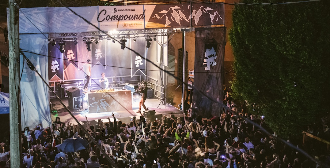 10 awesome things to do at the 2019 Monstercat Compound Block Party