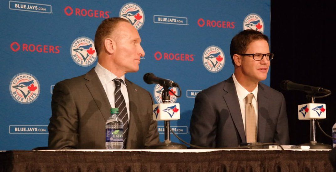 Blue Jays keep missing out on starting pitchers in free agency