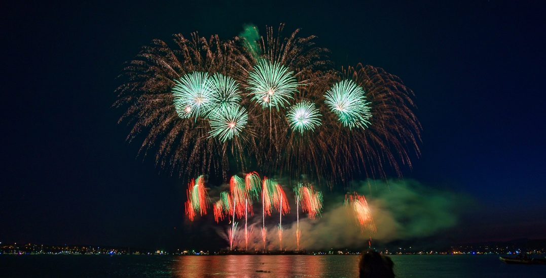 Team Croatia's 2019 Celebration of Light Fireworks song list (MUSIC VIDEOS)